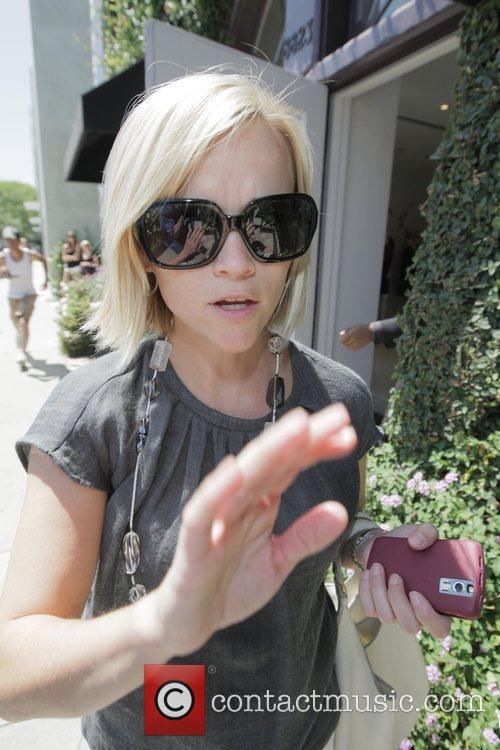 Reese Witherspoon and Stella Mccartney 14