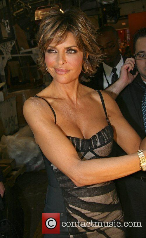 Lisa Rinna, ABC and Abc Studios 10