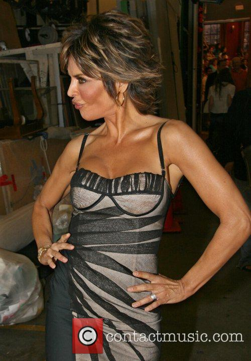 Lisa Rinna, ABC and Abc Studios 2