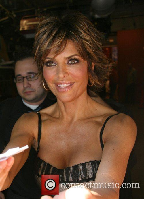 Lisa Rinna, ABC and Abc Studios 9