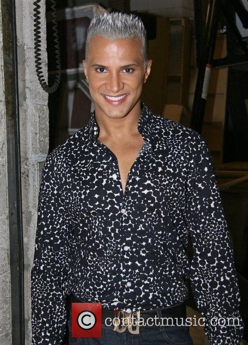 Jay Manuel, Abc and Abc Studios 1