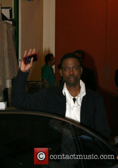 Chris Rock, ABC