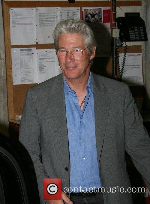Richard Gere, ABC