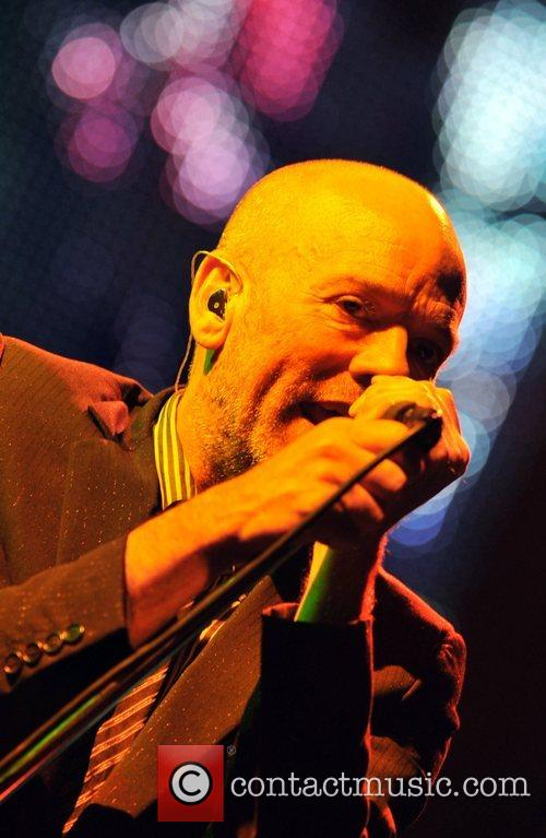 Michael Stipe 12