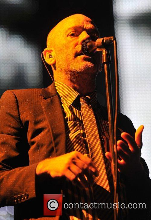 Michael Stipe 7