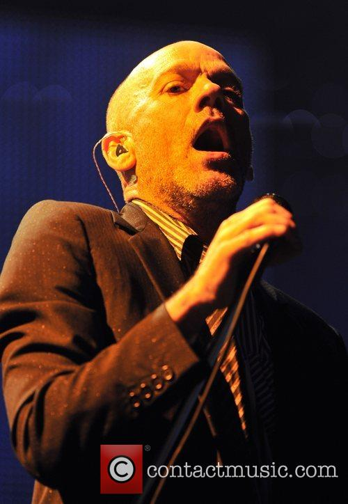 Michael Stipe 10