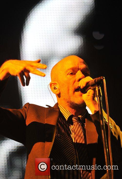 Michael Stipe 9