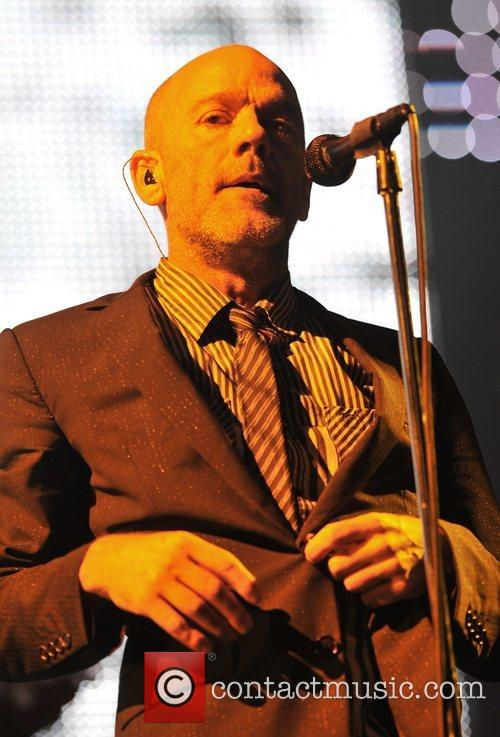 Michael Stipe 13