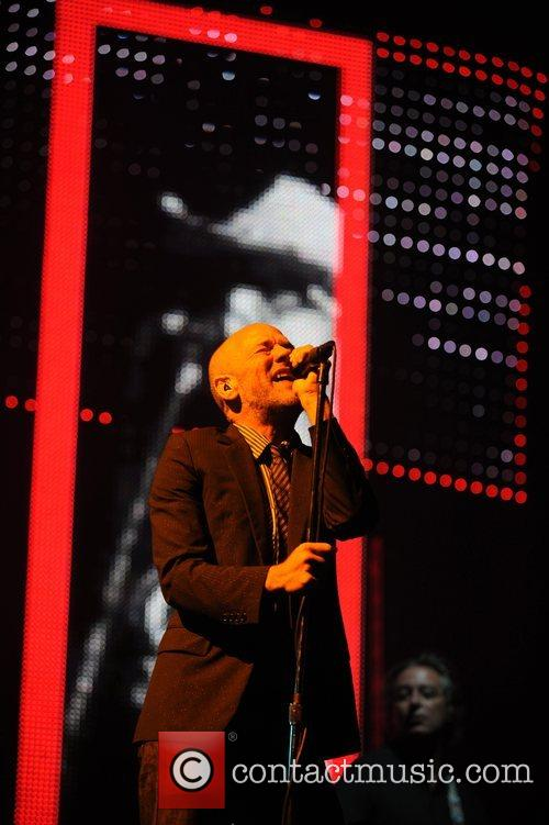 Michael Stipe 17