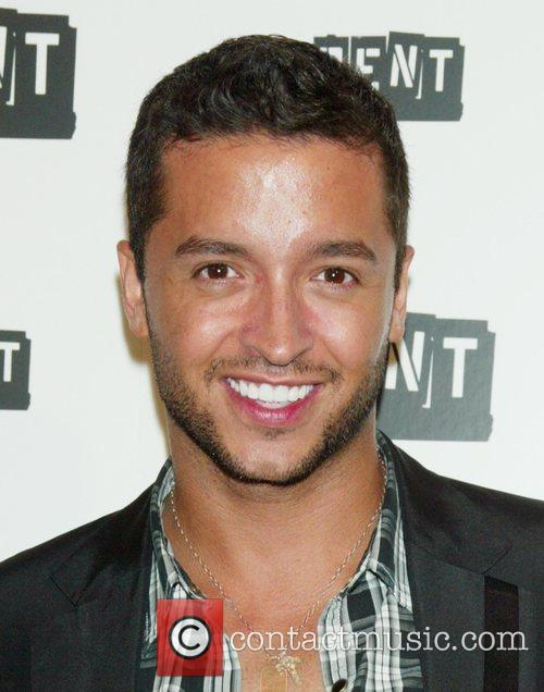 Jai Rodriguez The final performance of the landmark...