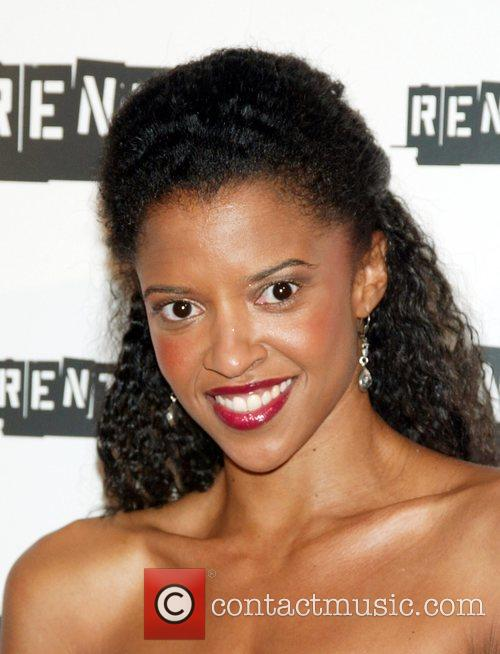 Renee Elise Goldsberry The final performance of the...