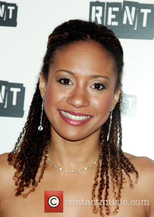 Tracie Thoms The final performance of the landmark...