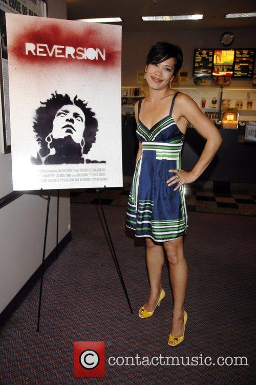 Premiere of 'Reversion' as part of the Hollywood...