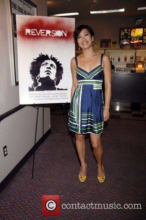 Jennifer Jalene Premiere of 'Reversion' as part of...
