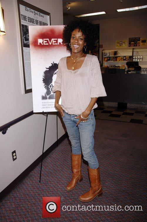 Leslie Silva Premiere of 'Reversion' as part of...