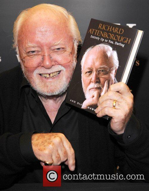 Richard Attenborough 11