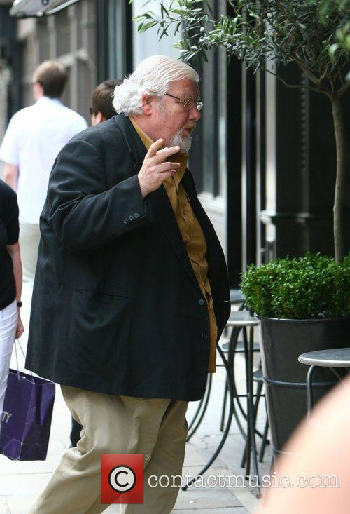 Richard Griffiths 4