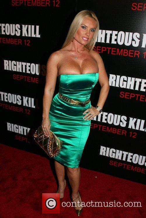 Coco  New York Premiere of 'The Righteous...