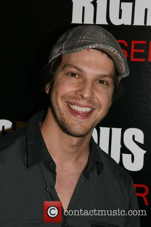 Gavin DeGraw New York Premiere of 'The Righteous...