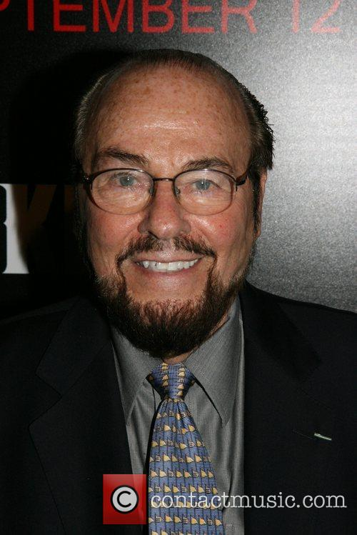 James Lipton New York Premiere of 'Righteous Kill'...