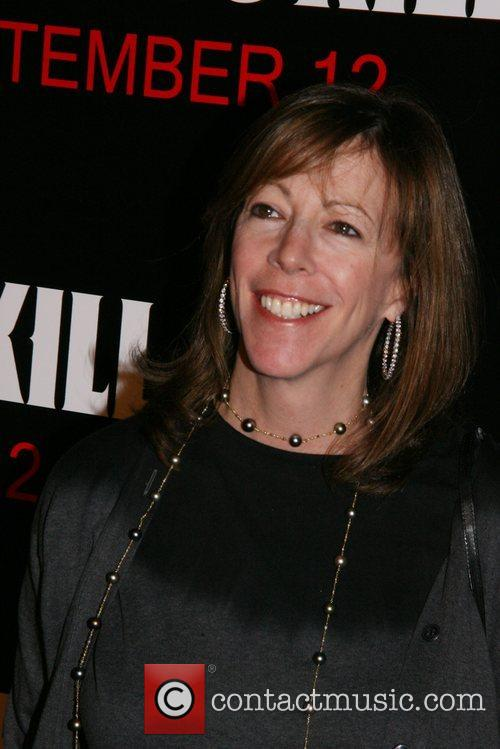 Jane Rosenthal New York Premiere of 'Righteous Kill'...