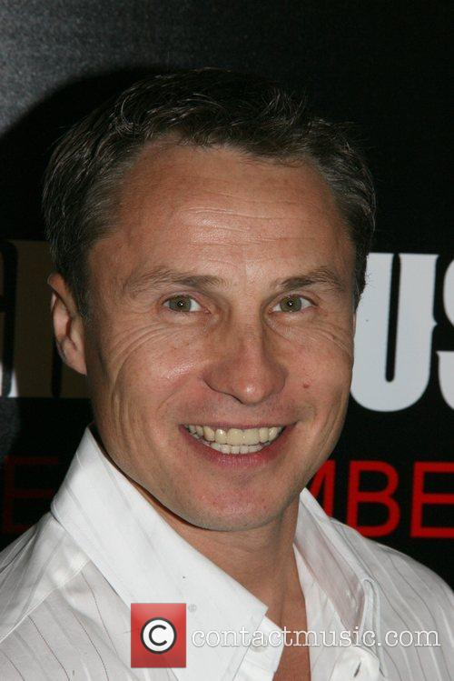 Valeri Liukin New York Premiere of 'Righteous Kill'...