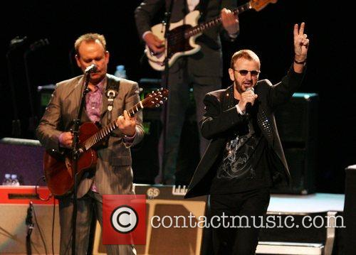 Colin Hay and Ringo Starr 2