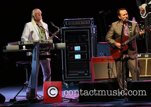 Edgar Winter and Colin Hay 2