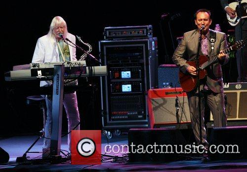 Edgar Winter and Colin Hay 1