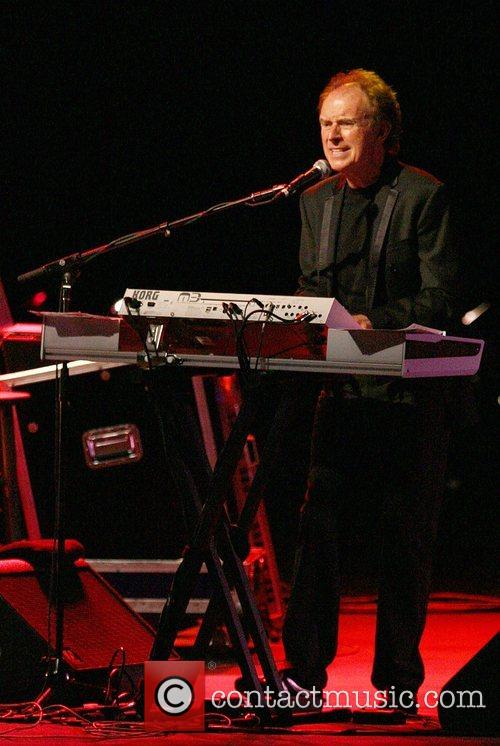 Gary Wright Ringo Starr & His All-Starr Band...