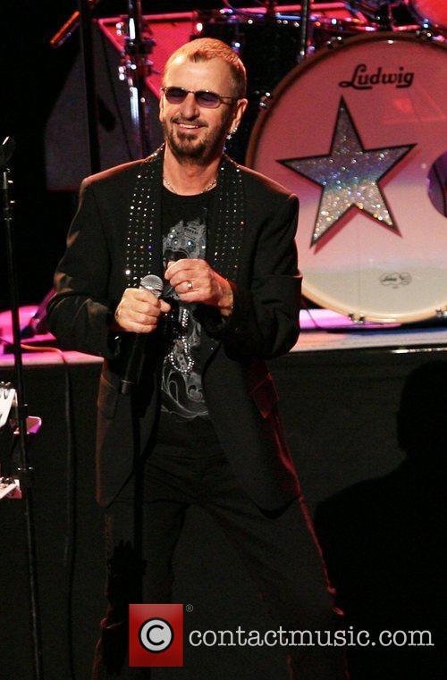 Ringo Starr 8