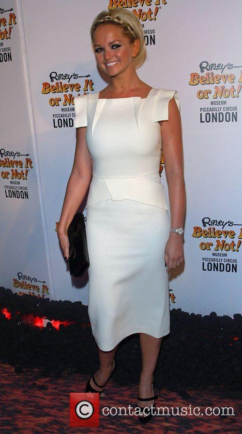 Jennifer Ellison 1