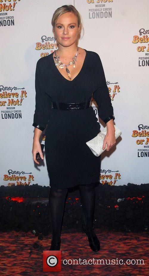 Michelle Dewberry 2