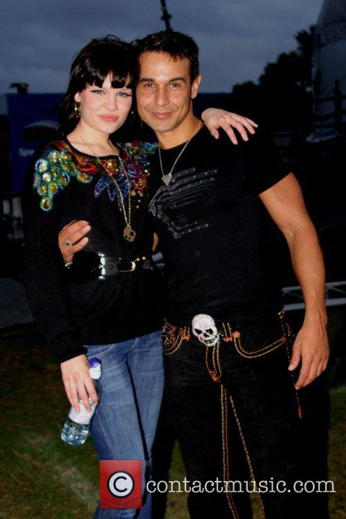 Jessie and Chico Rock and Roll Charity Concert...