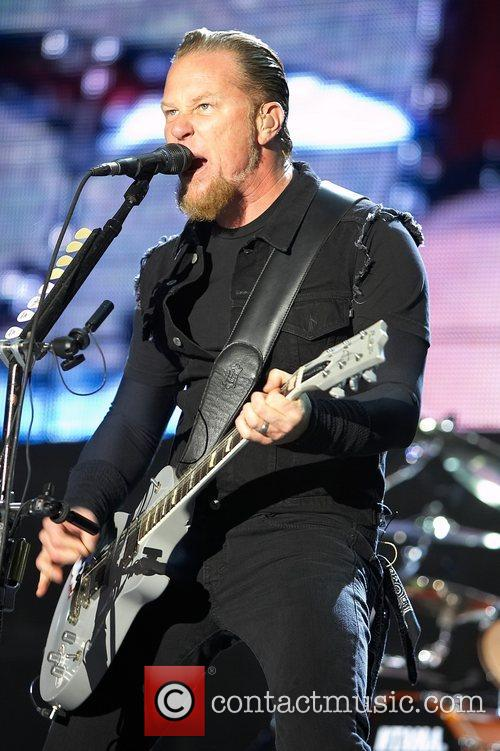 Metallica 8