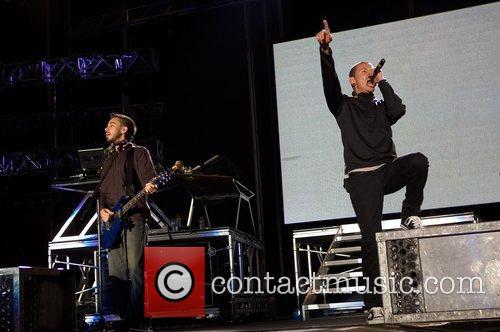 Linkin Park 7