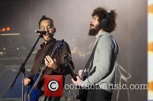 Linkin Park 9