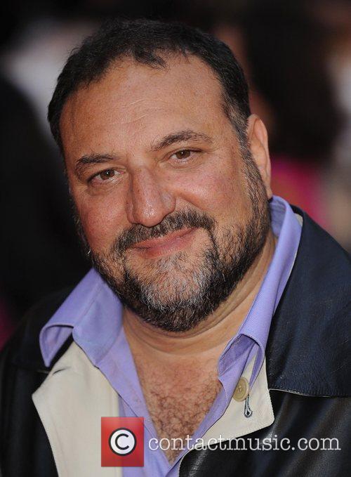 Joel Silver 'Rocknrolla' World Premiere held at the...