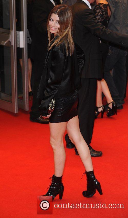 Sara Macdonald  'Rocknrolla' World Premiere held at...