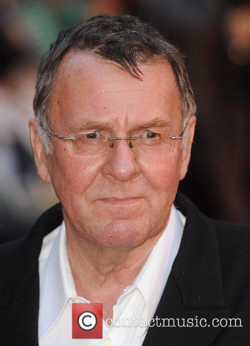 Tom Wilkinson  'Rocknrolla' World Premiere held at...
