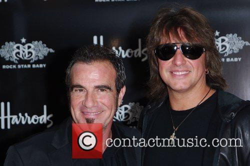 Tico Torres and Rock Star 8