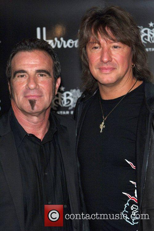 Tico Torres and Rock Star 4