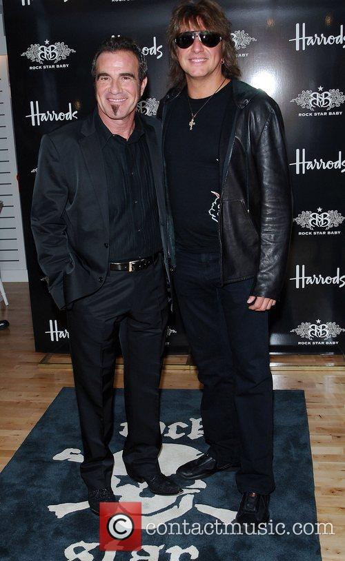 Tico Torres and Rock Star 3