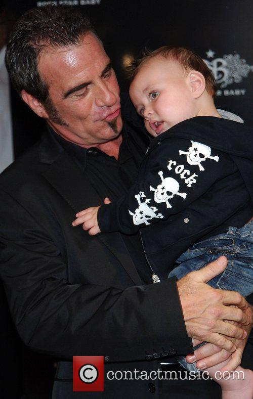 Tico Torres and Rock Star 6