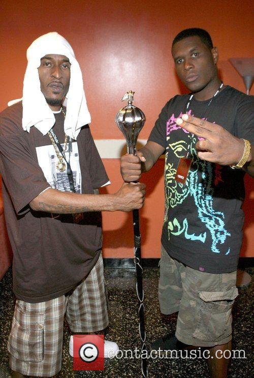 Rakim and Jay Electronica 6