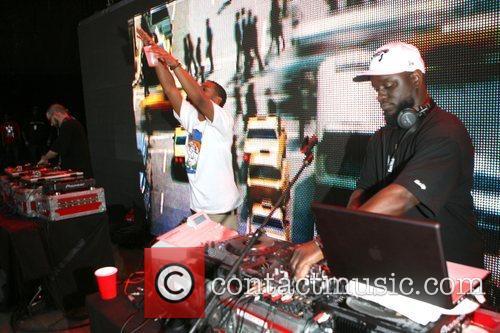 DJ Preservation, DJ Chaps and Abdul 2008 Rock...