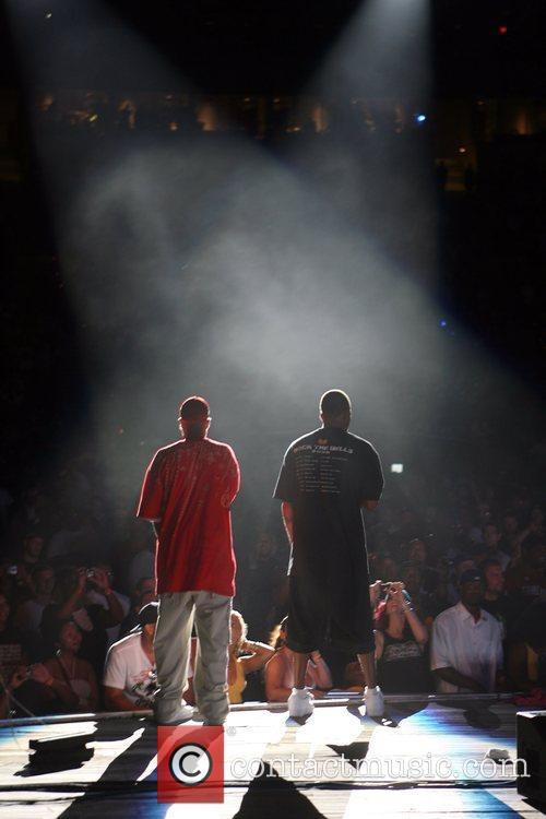 Redman and Method Man 4
