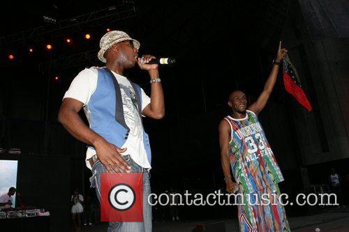 Talib Kweli and Mos Def 5