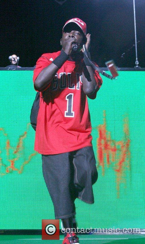 Phife Dawg of A Tribe Called Quest...