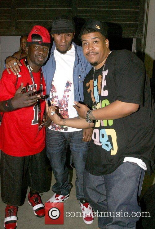 Phife Dawg (A Tribe Called Quest), Mos Def,...